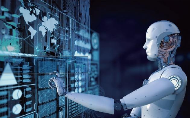 智慧監視整合平台 1